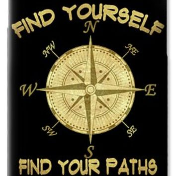 Find Yourself Find Your Paths IPhone 6s Case