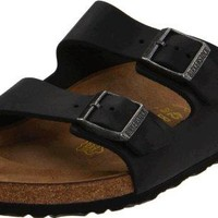 Birkenstock Arizona Sandal Black Oiled Leather 40 sale  sandals  mayari  arizona  promo boston cheap