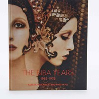 The Biba Years: 1963-1975 Book - Urban Outfitters
