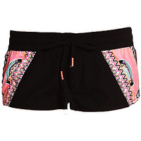 Rip Curl Women's Goddess Boardie Shorts