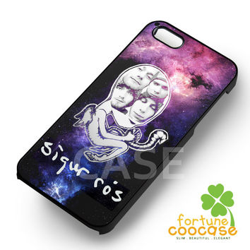 sigur ros - zzFzz for  iPhone 4/4S/5/5S/5C/6/6+s,Samsung S3/S4/S5/S6 Regular/S6 Edge,Samsung Note 3/4