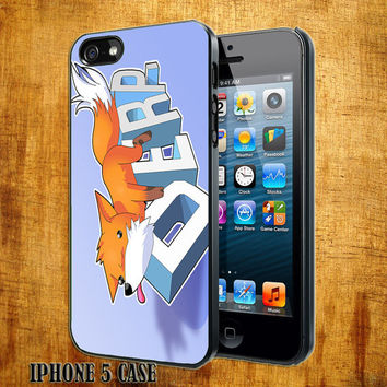 Comics derp Design On Hard Plastic Cover Case, IPhone 4,4S or IPhone 5 Case, Samsung Galaxy S2,S3 or S4 Case