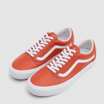 Vault by Vans / Old Skool VLT LX in Mango