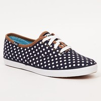 Keds Champion Dot Shoe