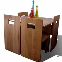 Cubiyoo Table and Chair Set