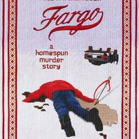 Fargo 27x40 Movie Poster (1996)