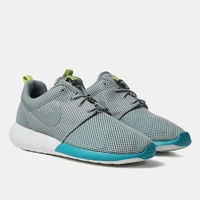 Nike Roshe Run Shoes - Mica Green at Urban Industry