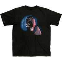 Pink Floyd Men's  Roger Waters The Wall Slim Fit T-shirt Black