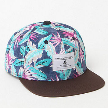 Lira Nevis Unstructured Snapback Hat at PacSun.com