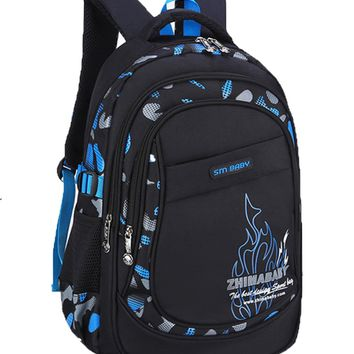 Hot New Fashion School Bags For Teenagers Candy Orthopedic Children School Backpacks Schoolbags For Girls And Boys Kids Book Bag