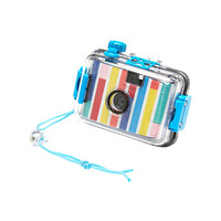 Splashy Underwater Camera