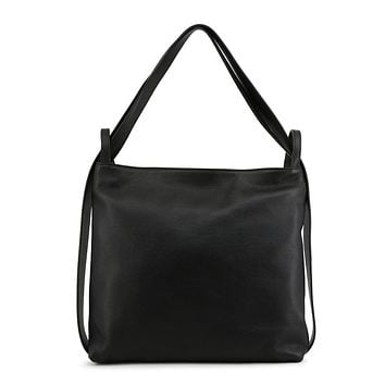 Made In Italia Maddalena Women Black Shoulder bags