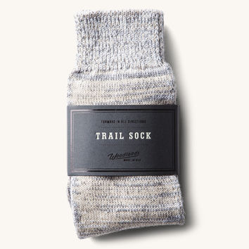 Trail Sock