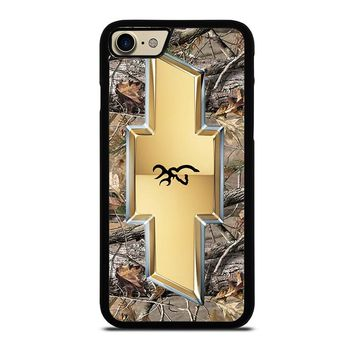 CHEVY BROWNING iPhone 7 Case Cover