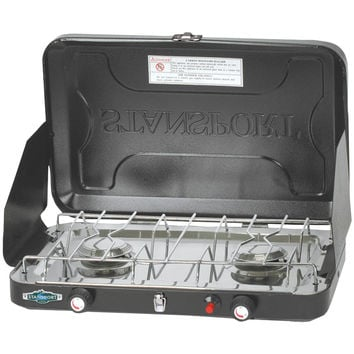 Stansport Compact High-output Cook Stove
