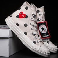 Converse Casual Sport Shoes Sneakers Shoes-274