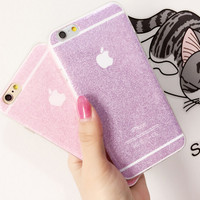 Cool Twinkle iPhone 7 SE 5S 6S 6 Plus Case Love Cover + Gift Box
