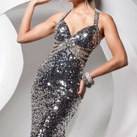 Tony Bowls 113739 Dress - MissesDressy.com