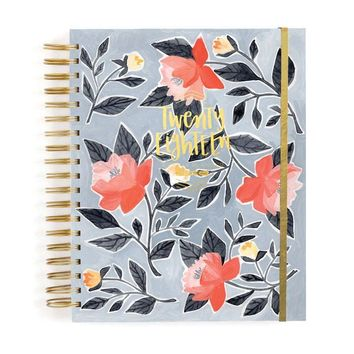 2018 Wise Words Planner