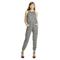 Printed Tulip Top Jumpsuit - Xhilaration®