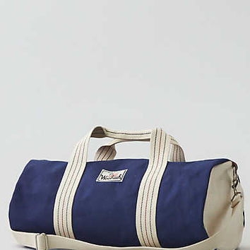 AEO Oversized Canvas Tote , Navy