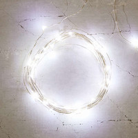 Galaxy String Lights | Urban Outfitters