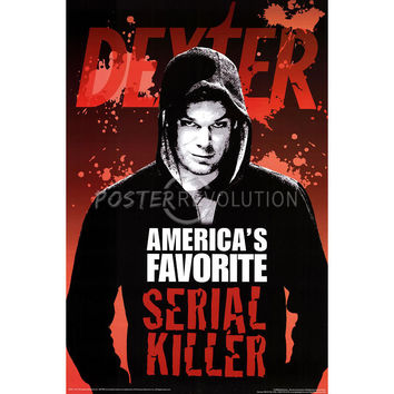 Dexter Domestic Poster