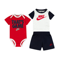 Nike 2-pc. Short Set Baby Boys - JCPenney