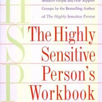 The Highly Sensitive Person's Workbook Workbook