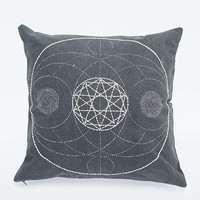 Sacred Geometry Pillow - Urban Outfitters