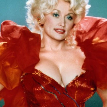 Dolly Parton Poster 24inx36in