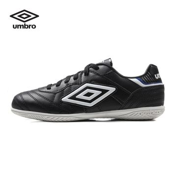 2016  Umbro  Men's  Outdoor Soccer Shoes AG HG FG Training Game Shoes Hard-wearing Football Boots   Ucb90119