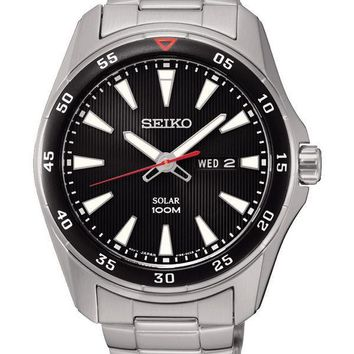 Men's Watch Seiko SNE393P1 (43 mm)