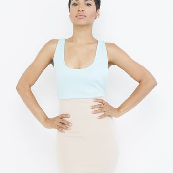 THE SHORE CLUB BODYCON DRESS