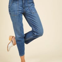 My Wander and Only Jeans | Mod Retro Vintage Pants | ModCloth.com