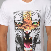 Urban Outfitters - Tiger Cross Tee