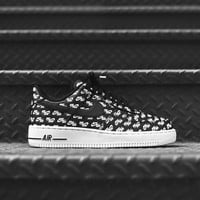 Nike Air Force 1 '07 QS - Black / White