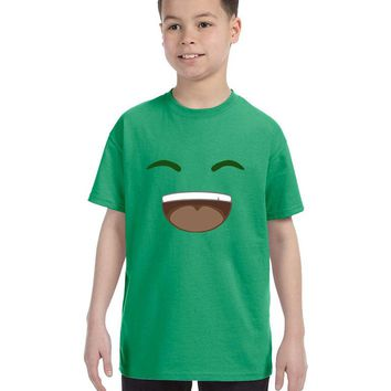 Kids Youth T Shirt Jelly Time Trendy Gift Cool Top