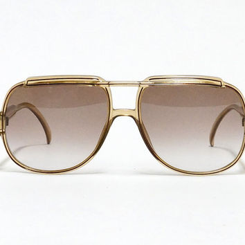 Christian Dior Monsieur 2088 vintage sunglasses in NOS condition
