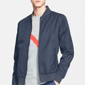 Men's Saturdays NYC 'Goose' Bomber Jacket,