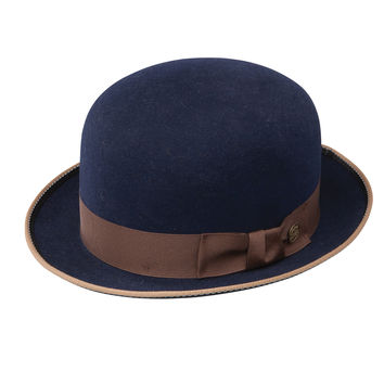 Stetson Boketto Wool Derby