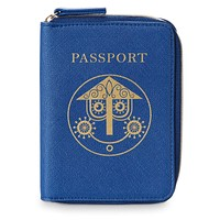 Disney Parks Disney It's a small World Passport Case New with Tags