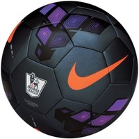 Nike Luma PL Soccer Ball - Black/Purple - Dick's Sporting Goods