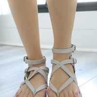 Wrenly Sandals