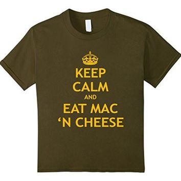 Mac N Cheese Macaroni And Cheese Macncheese T Shirt Gifts