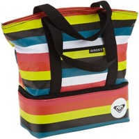 Roxy Juniors Chill Out Insulated Cooler Tote