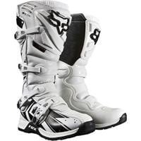 Fox Racing Comp 5 Undertow Boots Alternate Images - Mobile Motorcycle Superstore