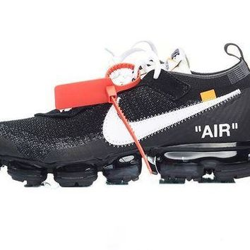 ONETOW NIKE AIR VAPORMAX OFF WHITE