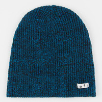 Neff Daily Beanie Black/Blue One Size For Men 17667118401