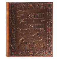 Disney Sleeping Beauty Journal - D23 | Disney Store